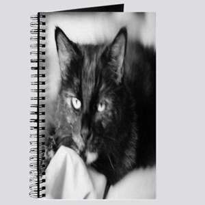 Muffin the Cat Journal
