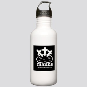 Manna Stainless Water Bottle 1.0L