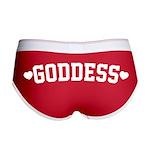 Goddess Women's Boy Brief