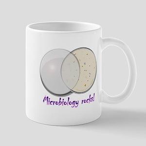 Petri dish Mug