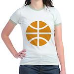 Basketball Jr. Ringer T-Shirt