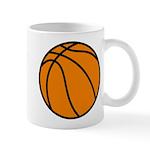 Basketball Mug