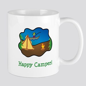 Happy Camper! Mug