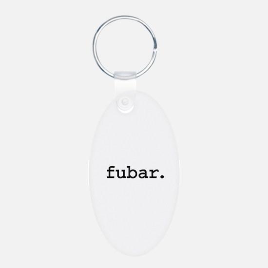 fubar. Keychains
