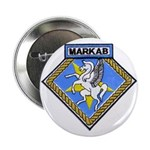 """USS MARKAB 2.25"""" Button"""