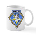 USS MARKAB Mug