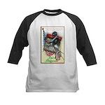 69th NY, Irish Brigade Kids Baseball Jersey