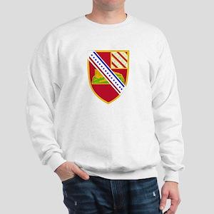 DUI - 1st Bn - 17th FA Regt Sweatshirt