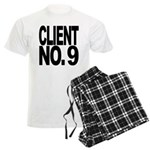 Client No. 9 Men's Light Pajamas