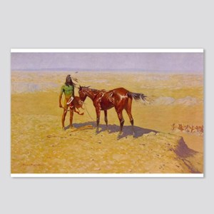 Ridden Down Postcards (Package of 8)