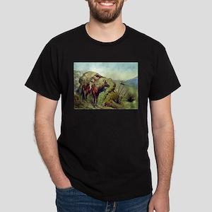 The Apache Dark T-Shirt