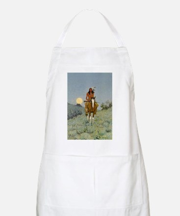 The Outlier Apron