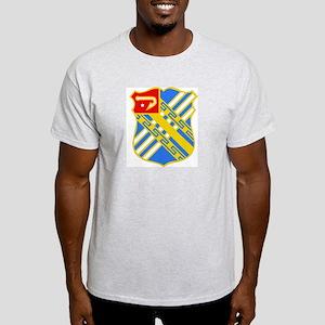 DUI - 2nd Bn - 18th FA Regt Light T-Shirt