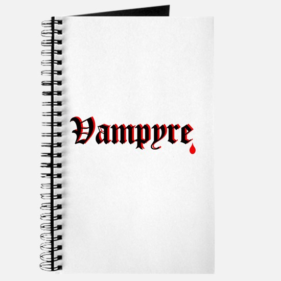 Vampyre Journal