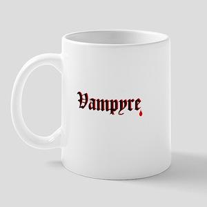 Vampyre Mug