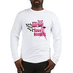 Hooters 2 Long Sleeve T-Shirt