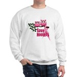Hooters 2 Sweatshirt