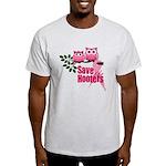 Hooters 2 Light T-Shirt