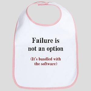 Software Failure Bib