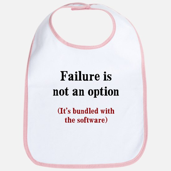 Software Failure Bib