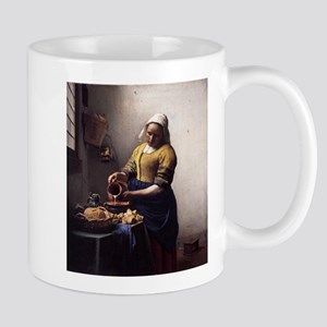 The Milkmaid Mug