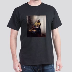 The Milkmaid Dark T-Shirt