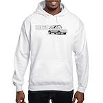Subaru 360 Hooded Sweatshirt