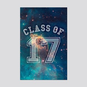 Class of 17 Space Posters