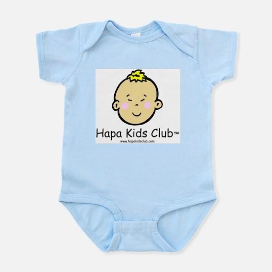 Hapa Kids Club Infant Bodysuit