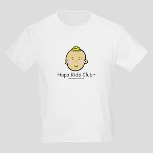 Hapa Kids Club Kids Light T-Shirt