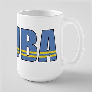 Aruba Large Mug