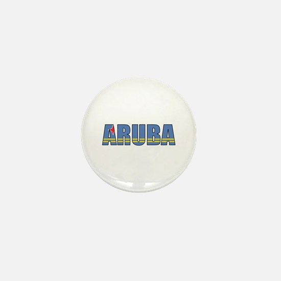Aruba Mini Button