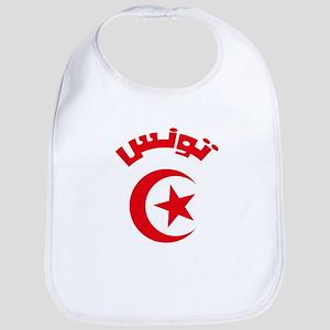 Tunisia Modern Bib