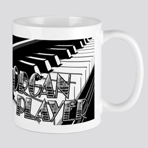 ORGAN PLAYER Mug