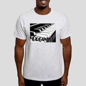 ORGANIST Light T-Shirt