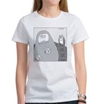 Barn Owls (No Text) Women's T-Shirt