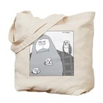 Barn Owls (No Text) Tote Bag