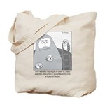Barn Owls Tote Bag