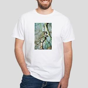 Sea Horse White T-Shirt
