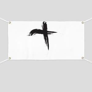 """Ash Wednesday"" Banner"