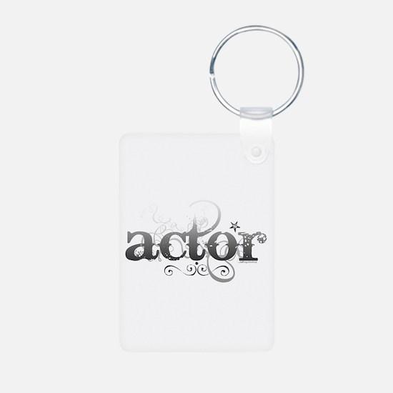 Urban Actor Keychains