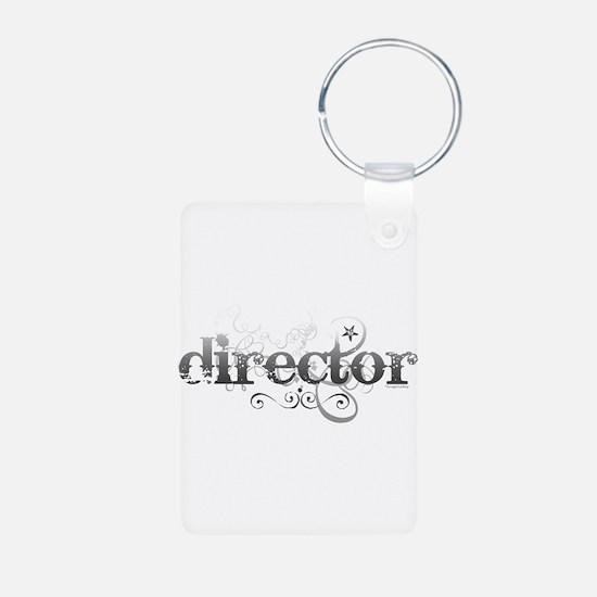 Urban Director Keychains