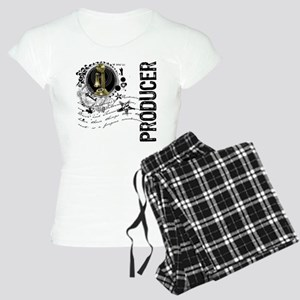 Producer Alchemy Women's Light Pajamas