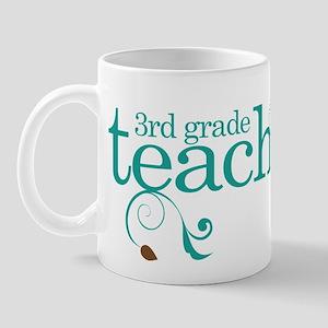 3rd Grade Teacher Gifts Cafepress