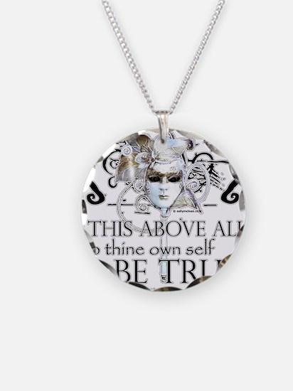 Hamlet III Necklace