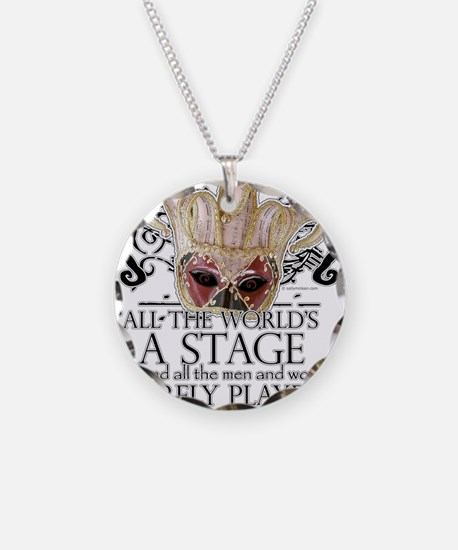 As You Like It II Necklace