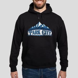 Park City Blue Mountain Hoodie (dark)