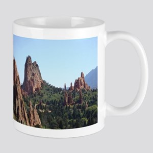 Garden of the Gods Mug