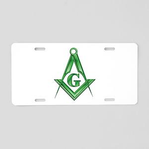 Irish S&C for the Irish in us Aluminum License