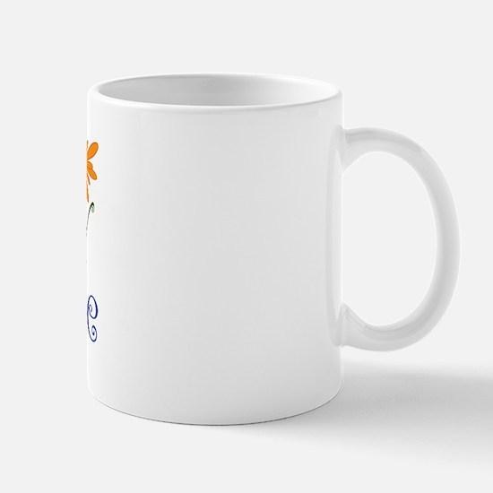 Best Teacher Gift 4th Grade Mug